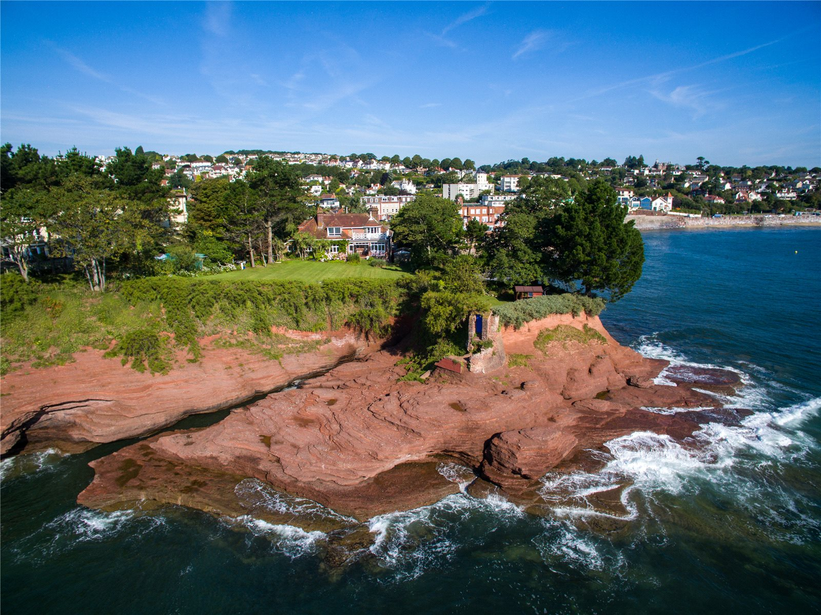 Additional photo for property listing at Cliff Road, Torquay, Devon, TQ2 Torquay, Αγγλια
