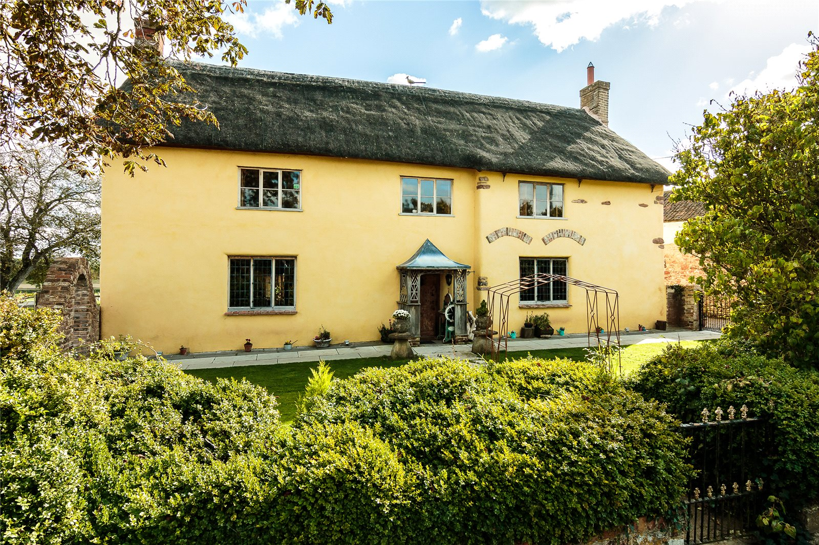 Additional photo for property listing at Hillfarrance, Taunton, Somerset, TA4 Taunton, イギリス