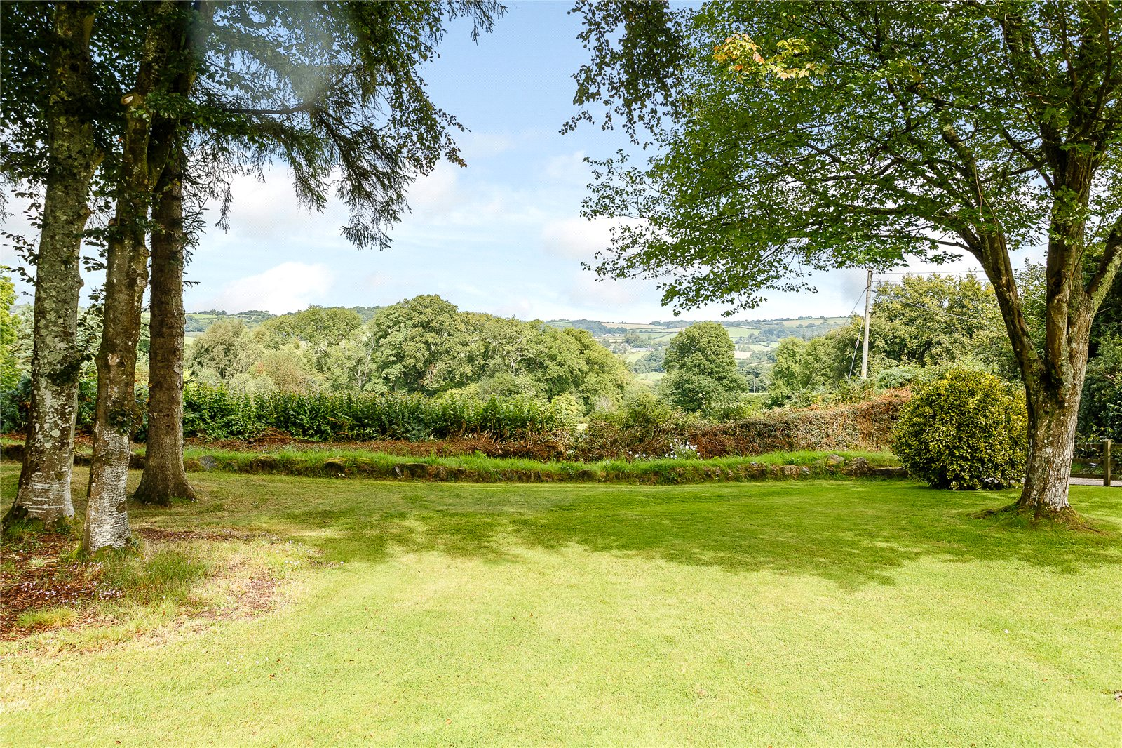 Additional photo for property listing at Chagford, Newton Abbot, Devon, TQ13 Newton Abbot, 영국
