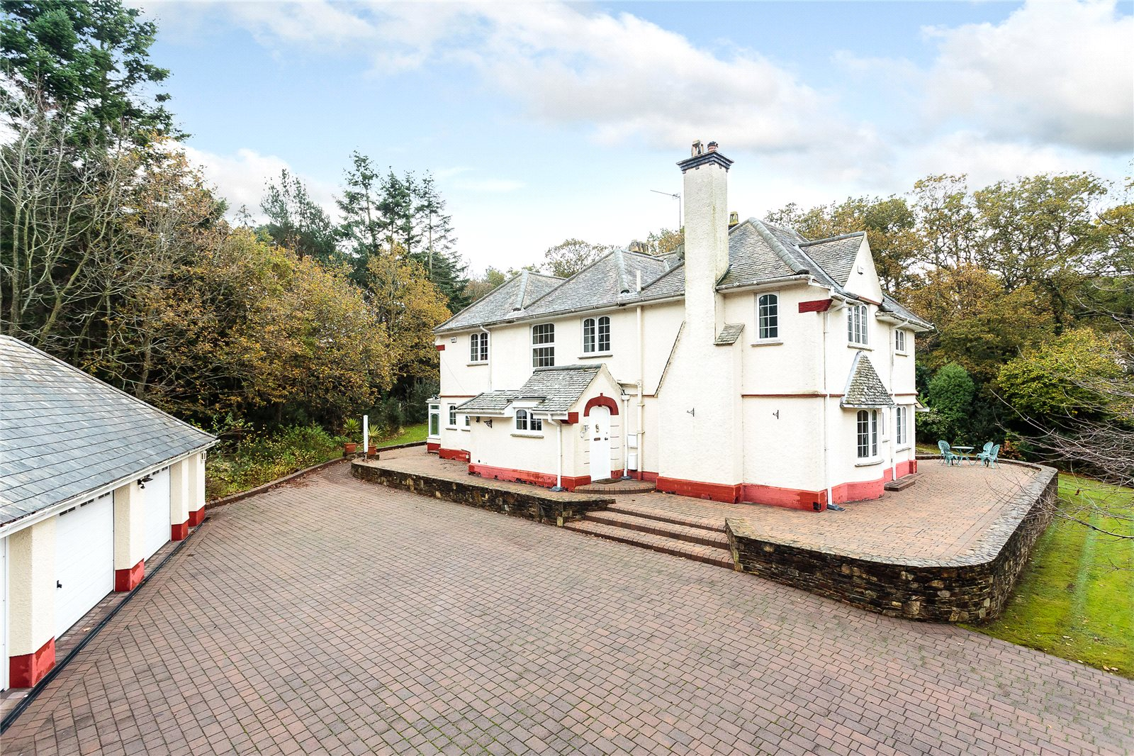 Additional photo for property listing at Exmouth Road, Budleigh Salterton, Devon, EX9 Budleigh Salterton, Αγγλια