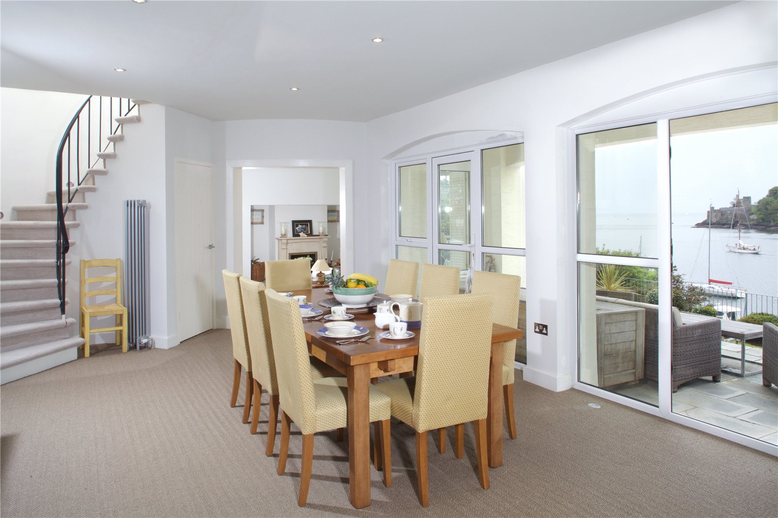Additional photo for property listing at Beacon Road, Kingswear, Dartmouth, Devon, TQ6 Dartmouth, England