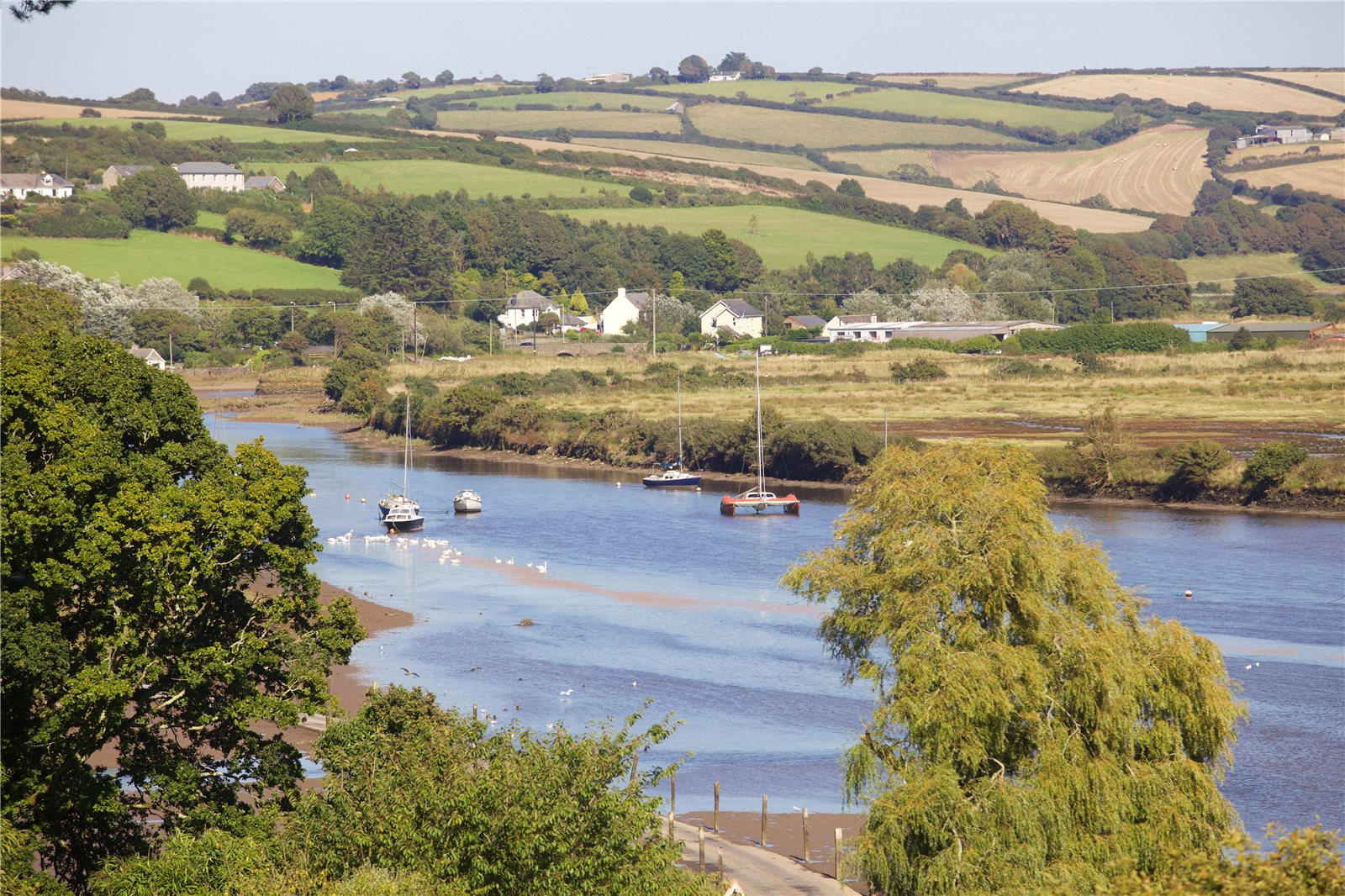 Additional photo for property listing at Bigbury, Kingsbridge, Devon, TQ7 Kingsbridge, England