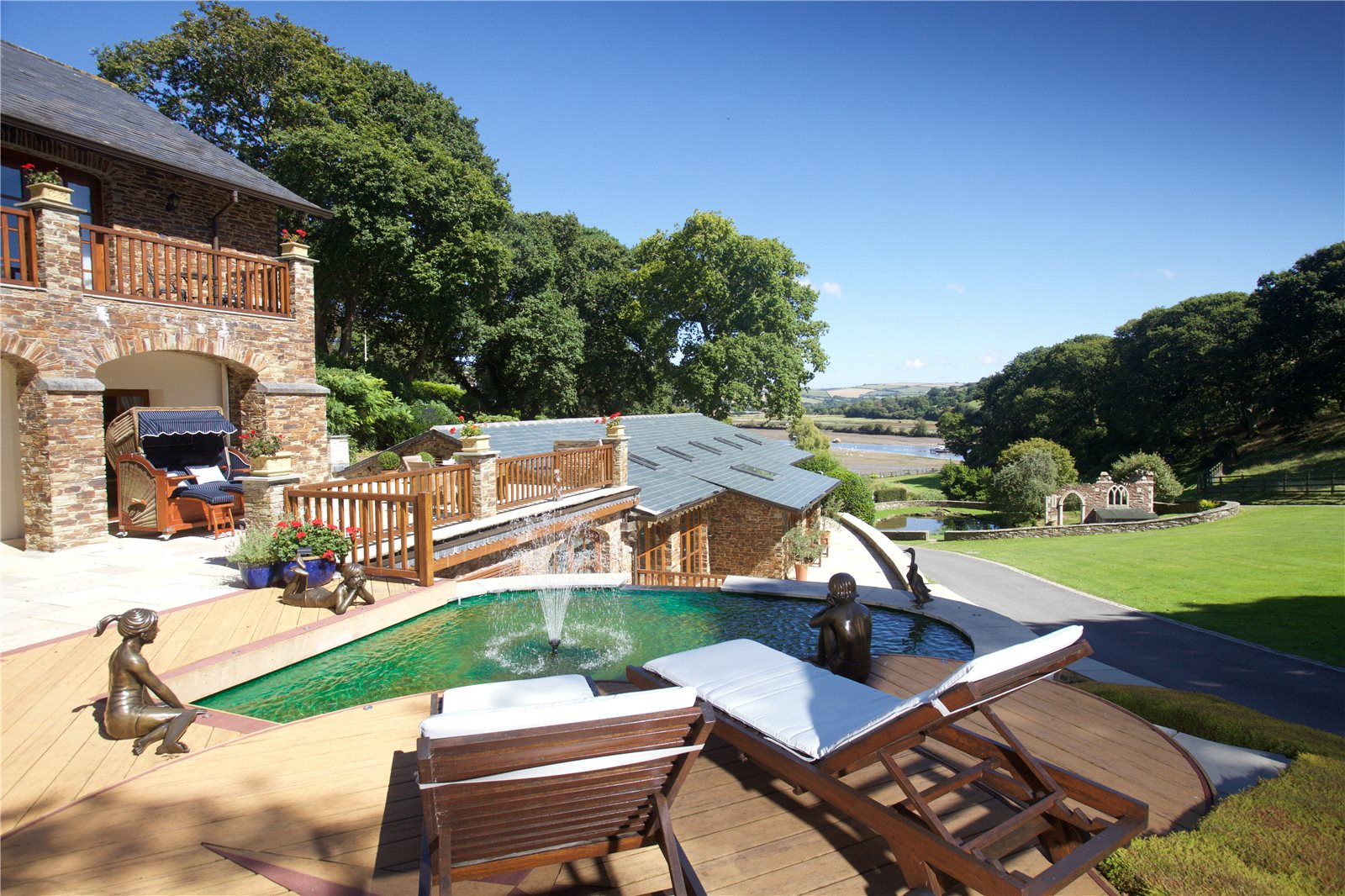 Additional photo for property listing at Bigbury, Kingsbridge, Devon, TQ7 Kingsbridge, Angleterre