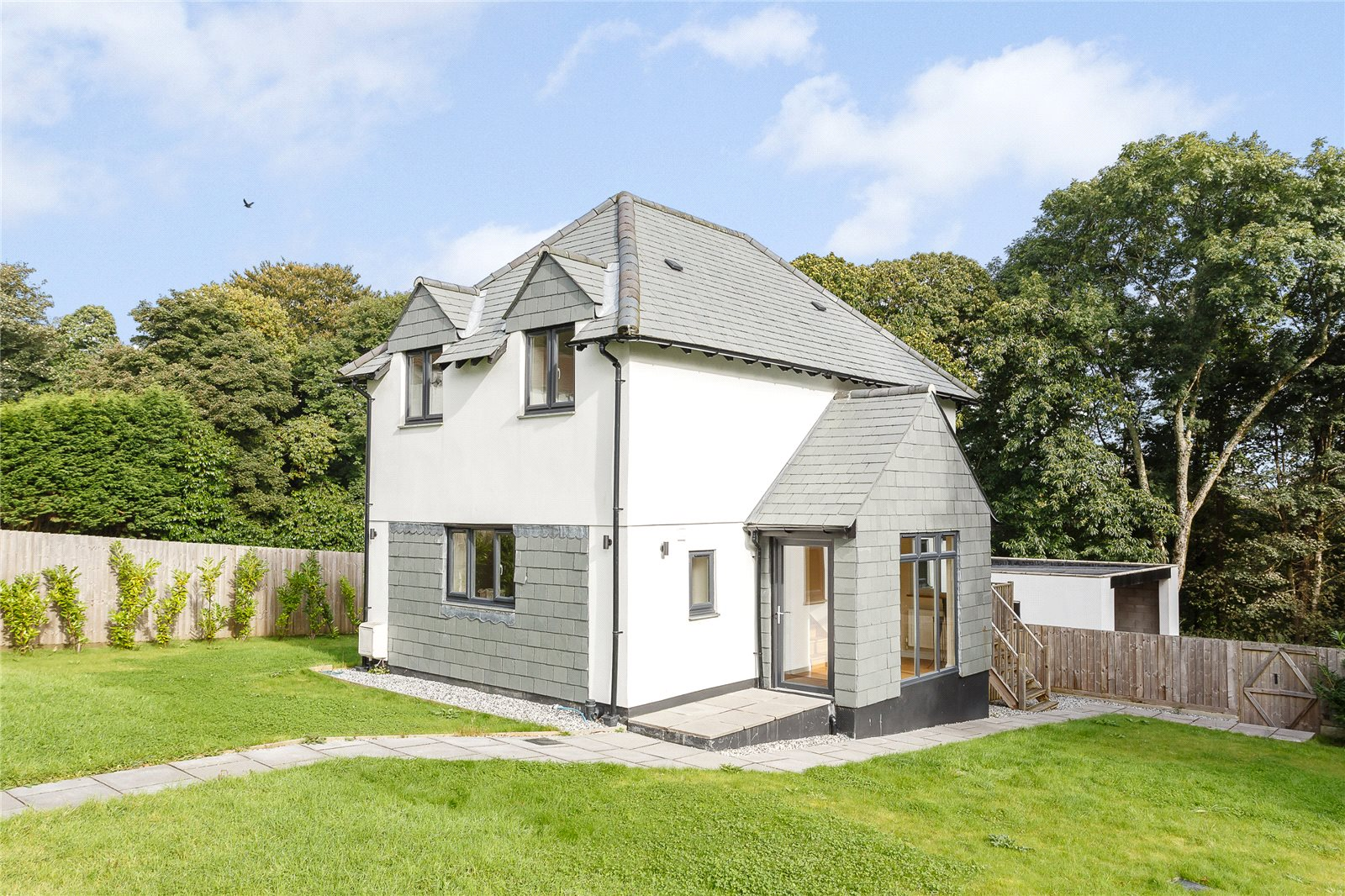 Additional photo for property listing at Plymbridge Road, Glenholt, Plymouth, Devon, PL6 Plymouth, Inglaterra