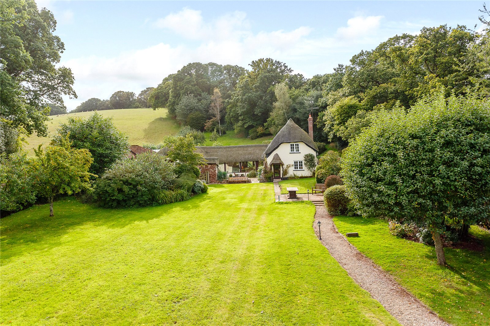 Additional photo for property listing at Kenn, Exeter, Devon, EX6 Exeter, Inglaterra