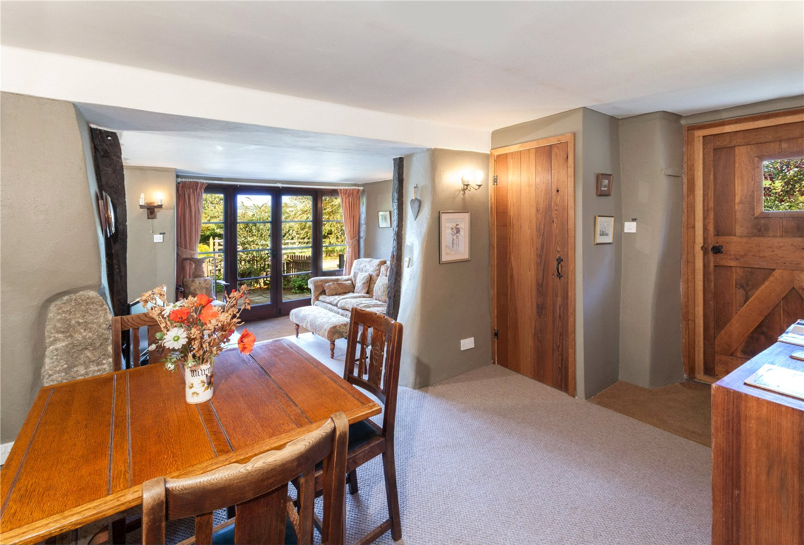 Additional photo for property listing at Chagford, Newton Abbot, Devon, TQ13 Newton Abbot, 英格兰
