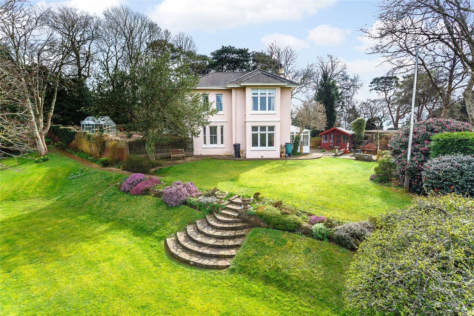 Totnes Real Estate for Sale | Christie's International ...