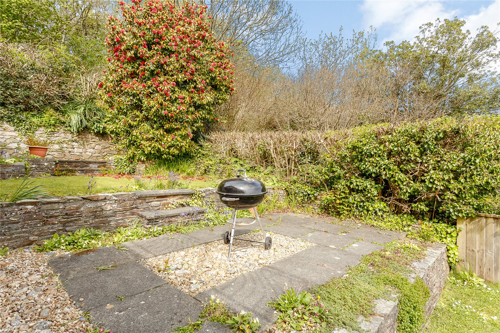 Additional photo for property listing at Longridge, Bonfire Hill, Salcombe, Devon, TQ8 Salcombe, Inglaterra