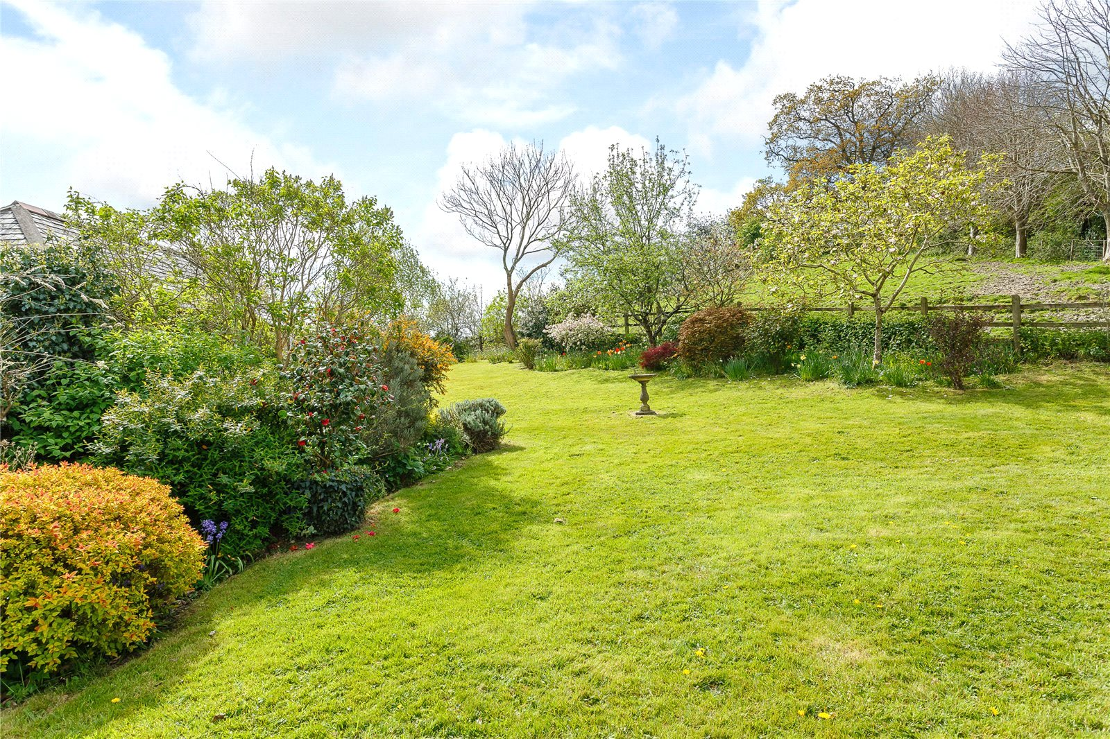 Additional photo for property listing at Goodleigh, Barnstaple, Devon, EX32 Barnstaple, Angleterre