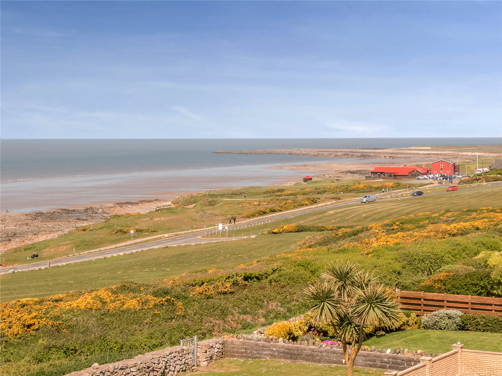 獨棟家庭住宅 為 出售 在 Rest Bay Close, Porthcawl, Mid Glamorgan, CF36 Porthcawl, Wales
