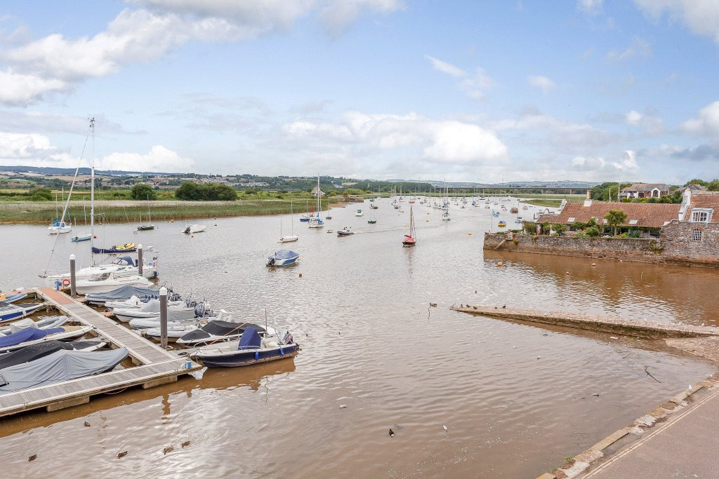 Additional photo for property listing at Fore Street, Topsham, Exeter, Devon, EX3 Exeter, Engeland