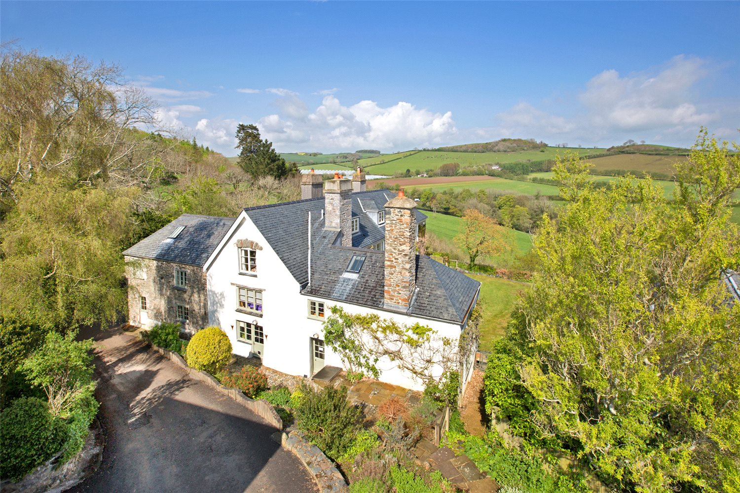 Additional photo for property listing at Colston Road, Buckfastleigh, Devon, TQ11 Buckfastleigh, Inghilterra