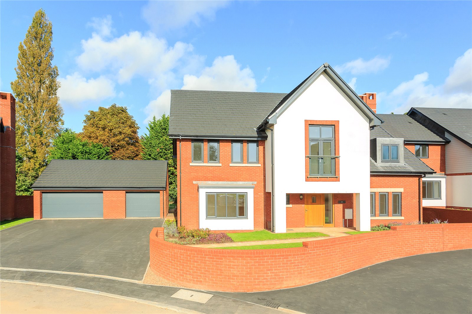 Additional photo for property listing at Ark Royal Avenue, Exeter, EX2 Exeter, Inghilterra