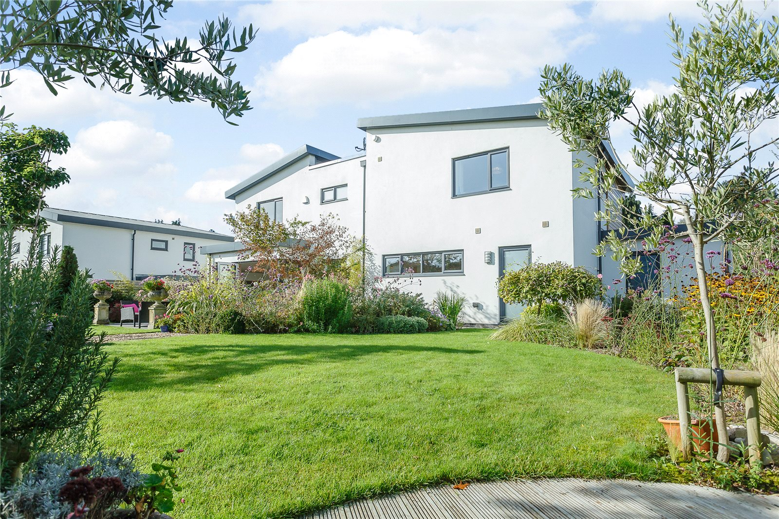 Additional photo for property listing at Holland Park, Exeter, Devon, EX2 Exeter, Αγγλια