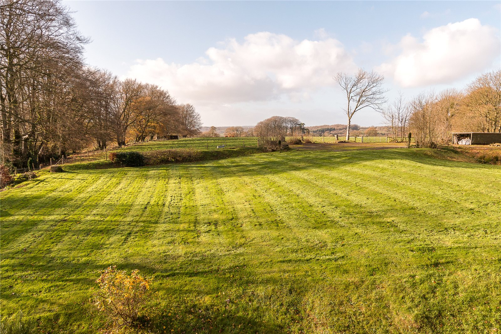 Additional photo for property listing at Churchstanton, Taunton, Somerset, TA3 Taunton, England