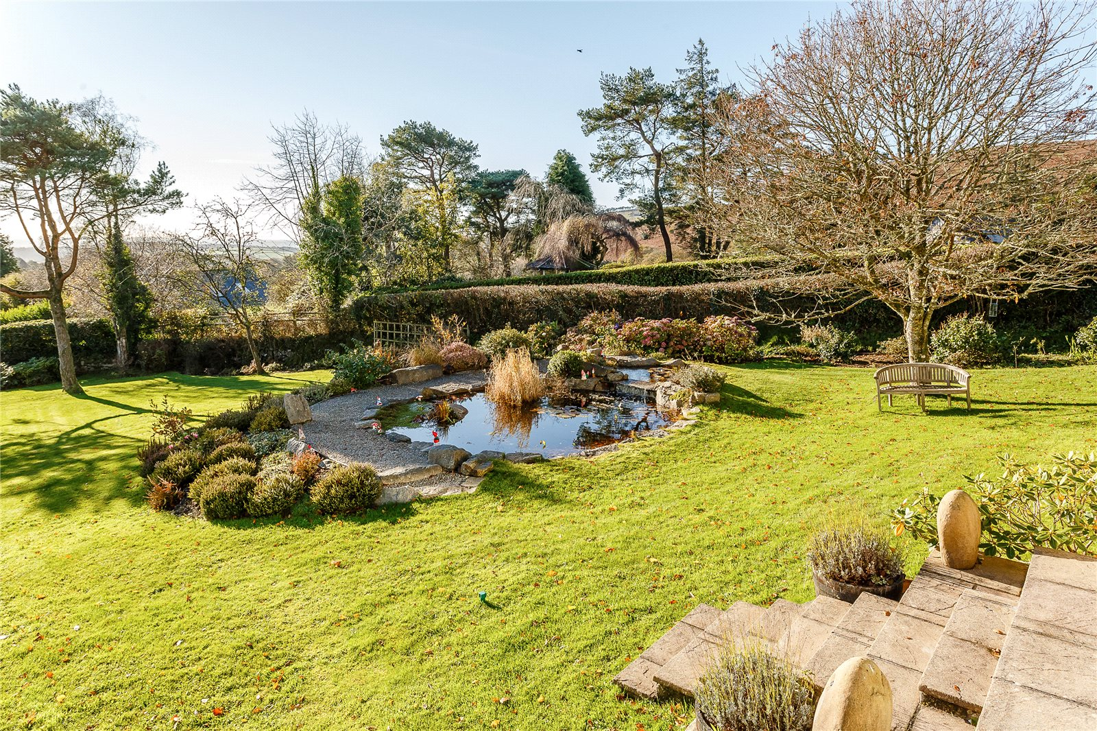 Additional photo for property listing at Haytor, Newton Abbot, Devon, TQ13 Newton Abbot, 英格兰