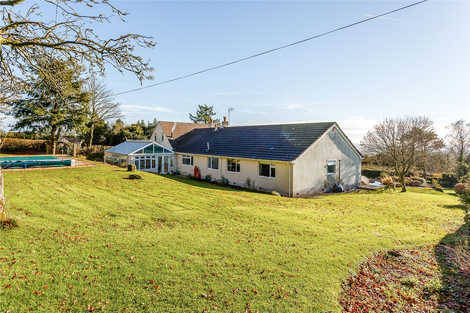 Additional photo for property listing at Haytor, Newton Abbot, Devon, TQ13 Newton Abbot, 영국