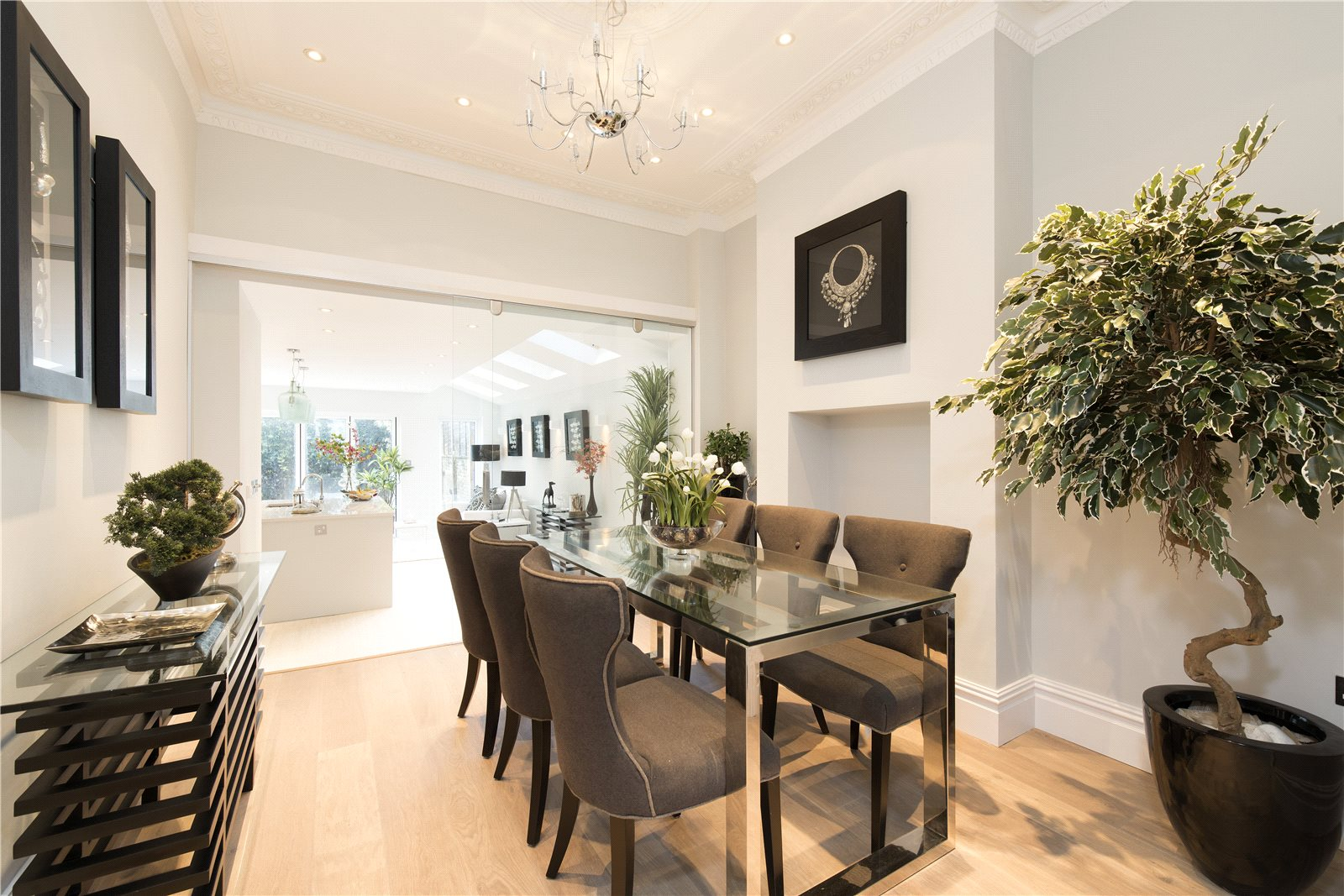 Additional photo for property listing at Ringmer Avenue, Fulham, London, SW6 Fulham, London, 英格兰