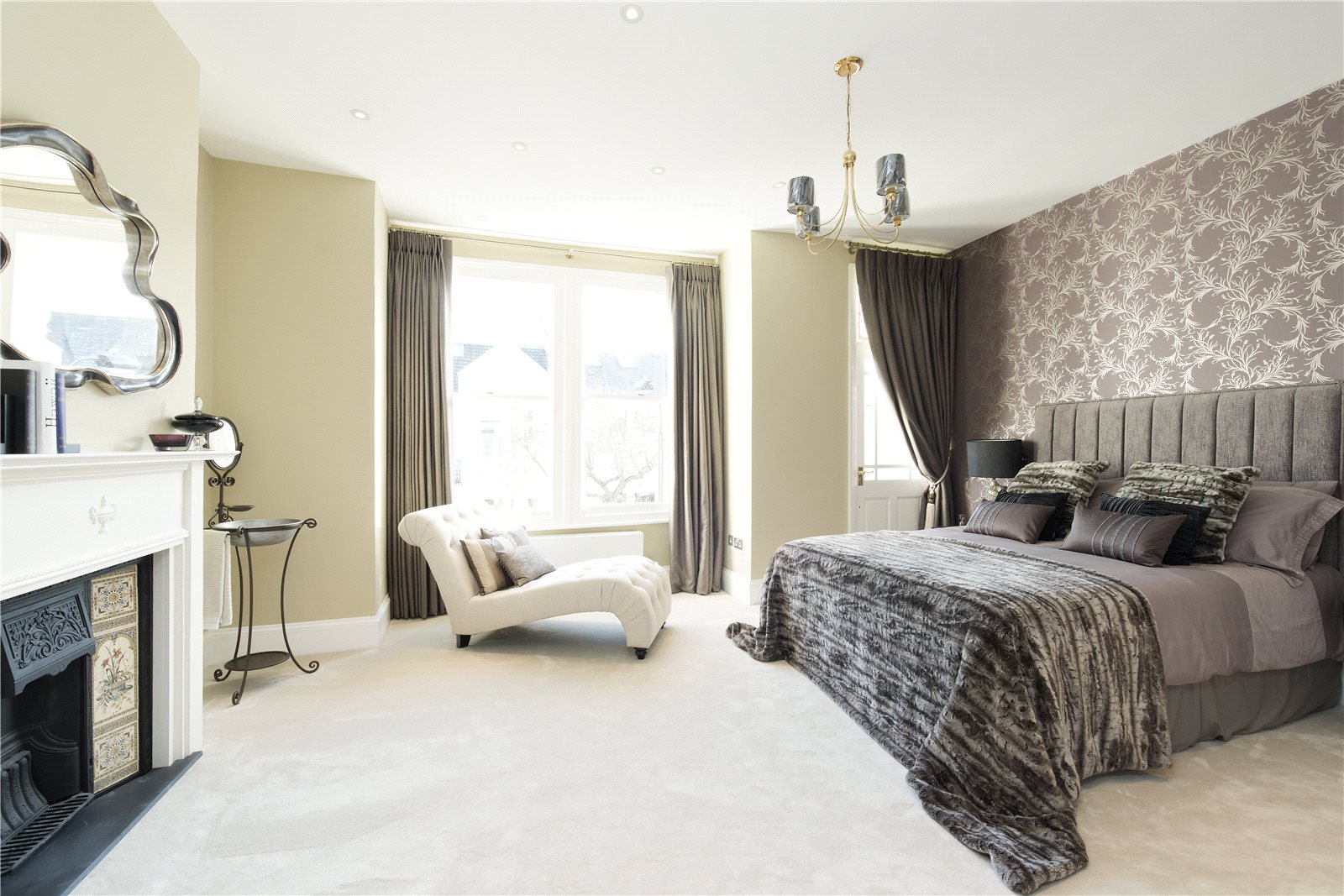 Additional photo for property listing at Ringmer Avenue, Fulham, London, SW6 Fulham, London, Inglaterra
