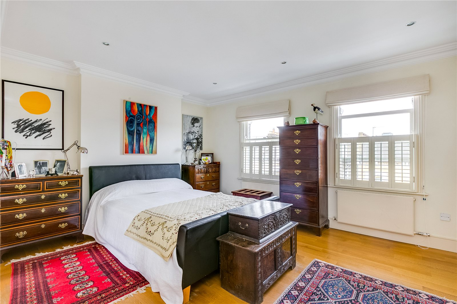 Additional photo for property listing at Lilyville Road, London, SW6 London, Inglaterra