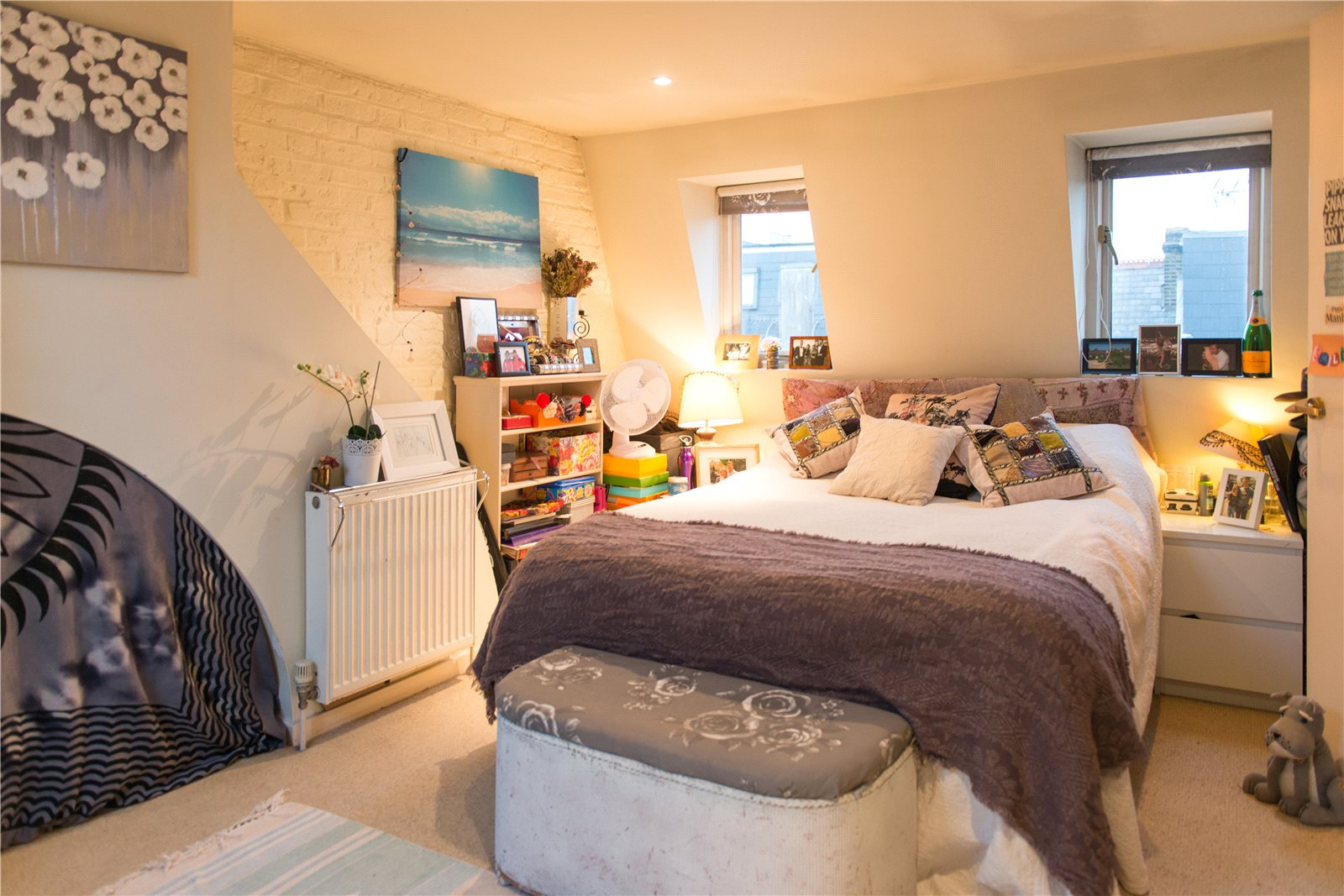 Additional photo for property listing at Burnthwaite Road, London, SW6 London, Angleterre