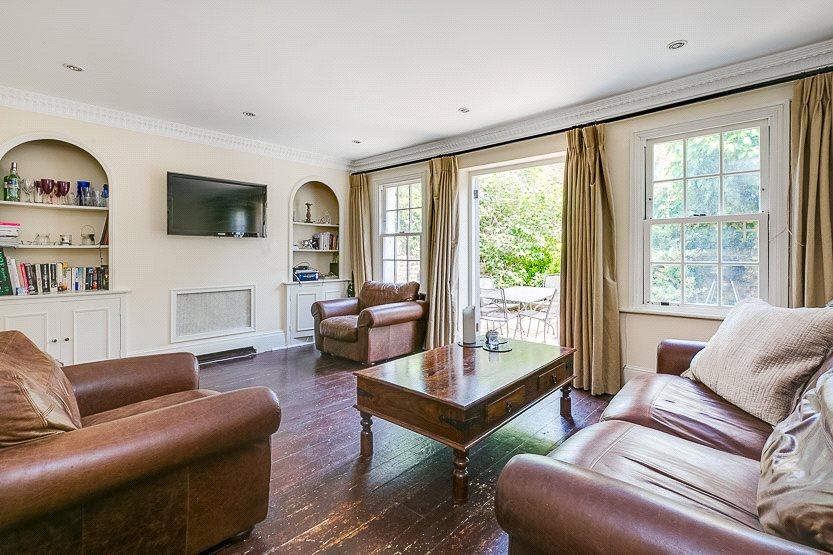 公寓 为 销售 在 Radipole Road, Fulham, London, SW6 Fulham, London, 英格兰