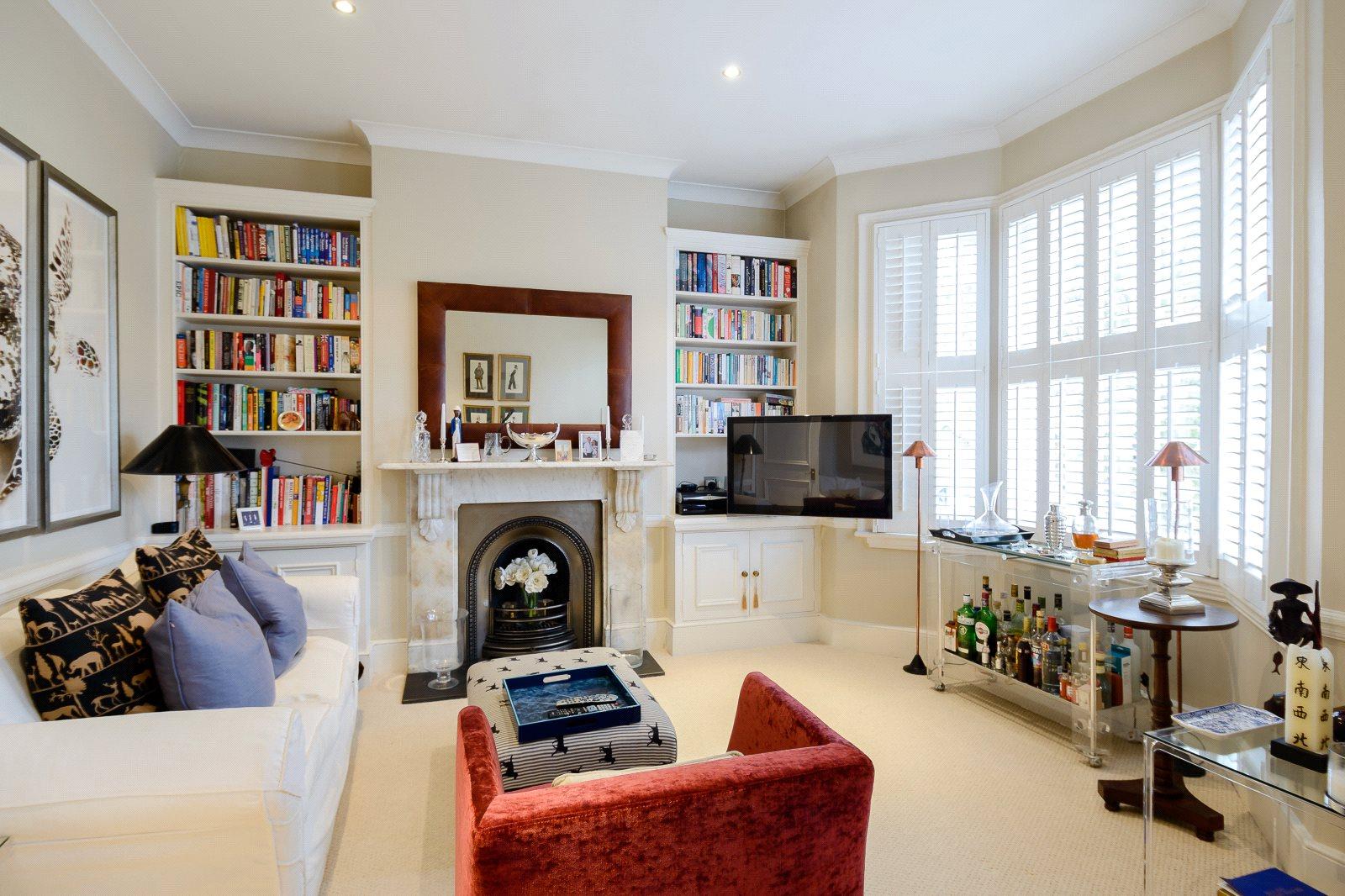 Апартаменты / Квартиры для того Продажа на Gironde Road, London, SW6 London, Англия