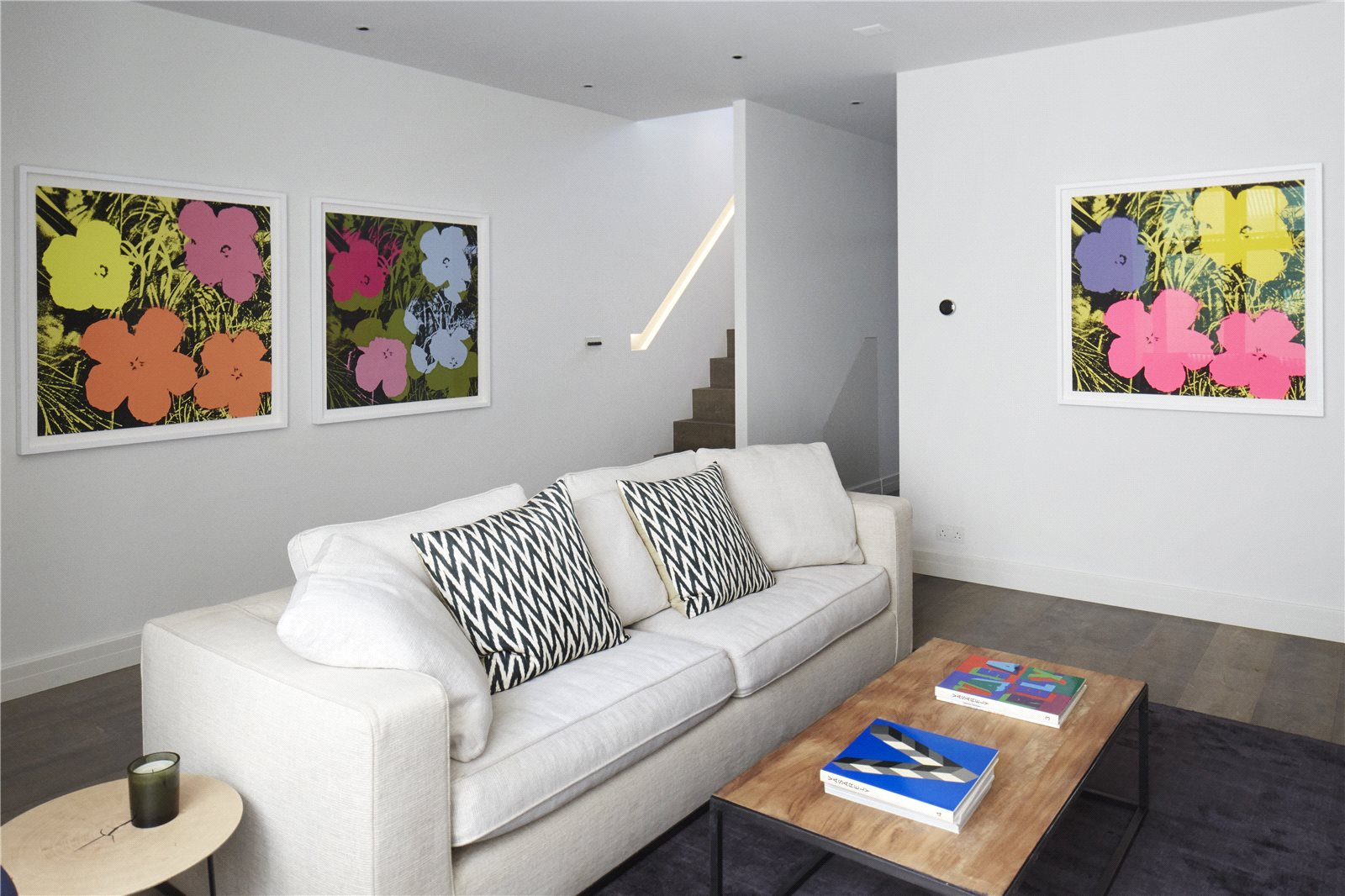 Additional photo for property listing at Sulivan Road, London, SW6 London, England