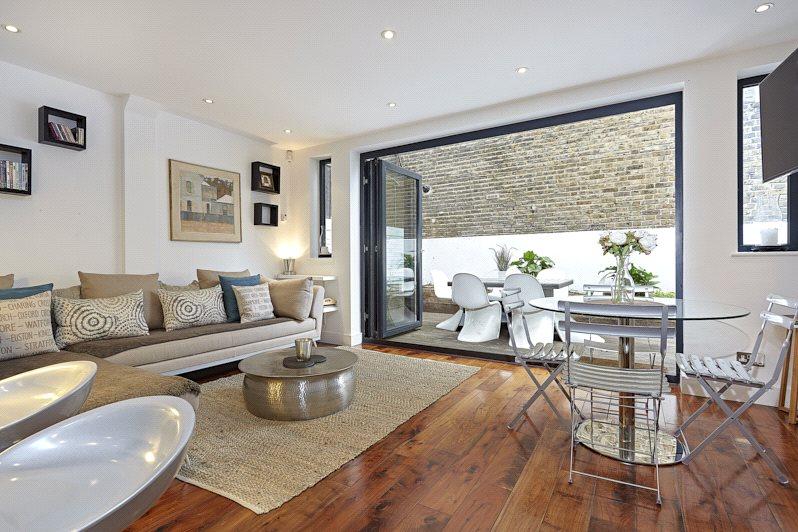 公寓 为 销售 在 Seagrave Road, Fulham, London, SW6 Fulham, London, 英格兰