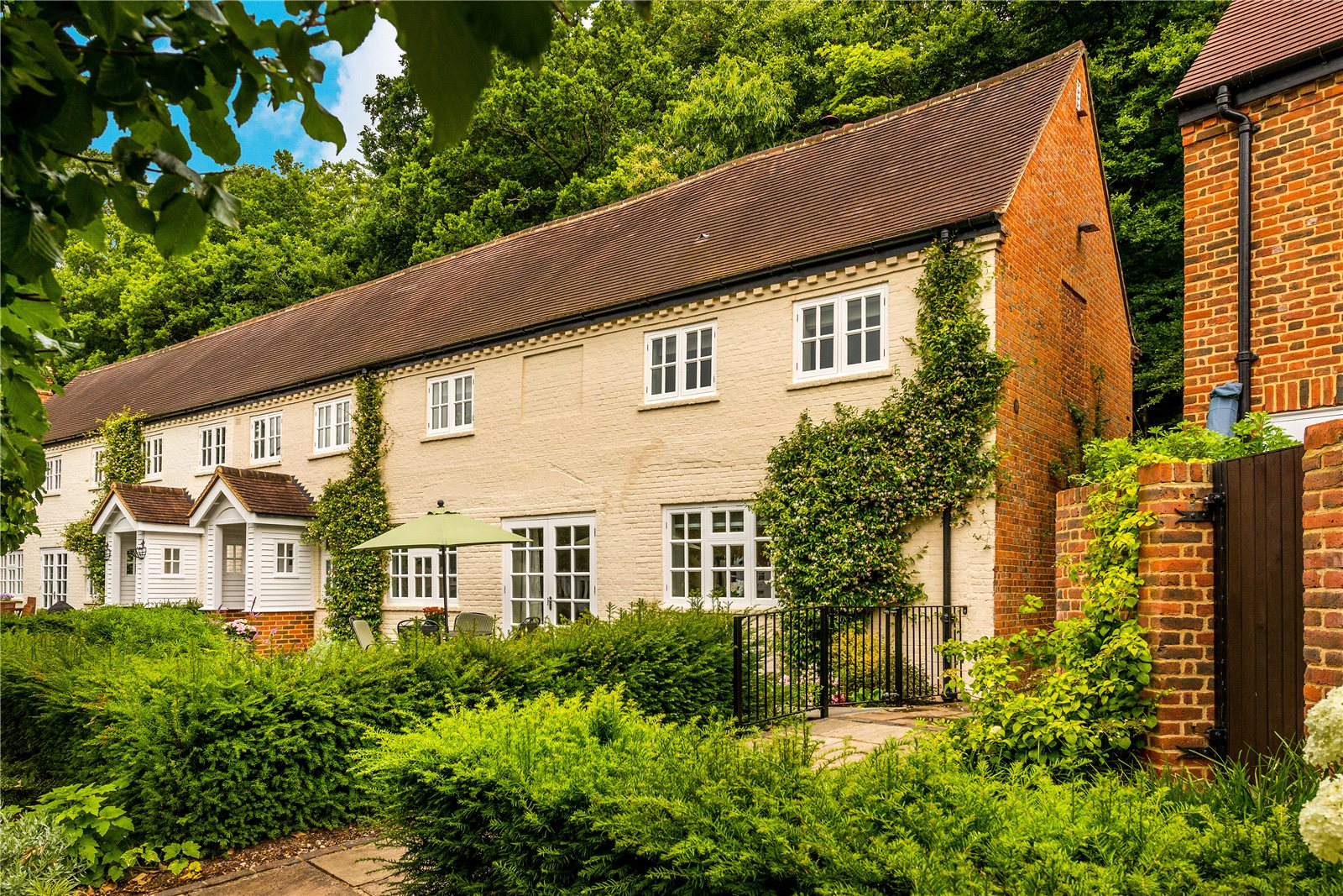 Additional Photo For Property Listing At The Courtyard Moor Park House Way Farnham