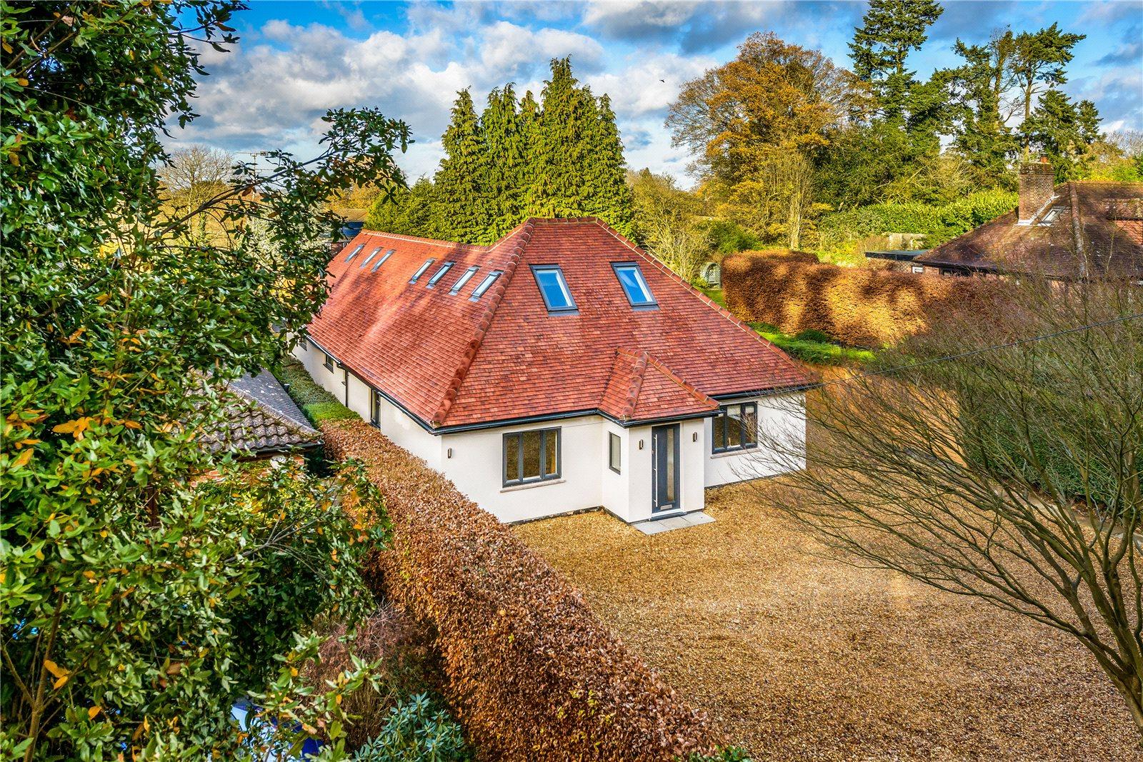 Maison unifamiliale pour l Vente à Green Lane, Churt, Farnham, Surrey, GU10 Farnham, Angleterre