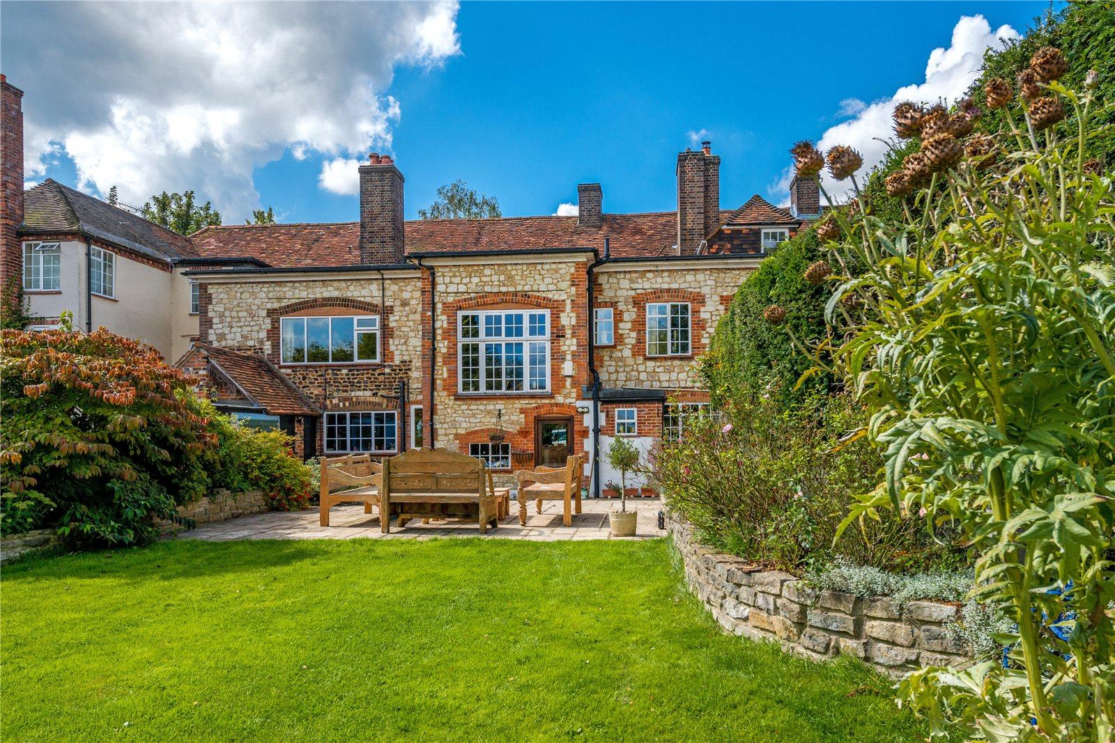 Casa para uma família para Venda às Beavers Hill, Farnham, Surrey, GU9 Farnham, Inglaterra