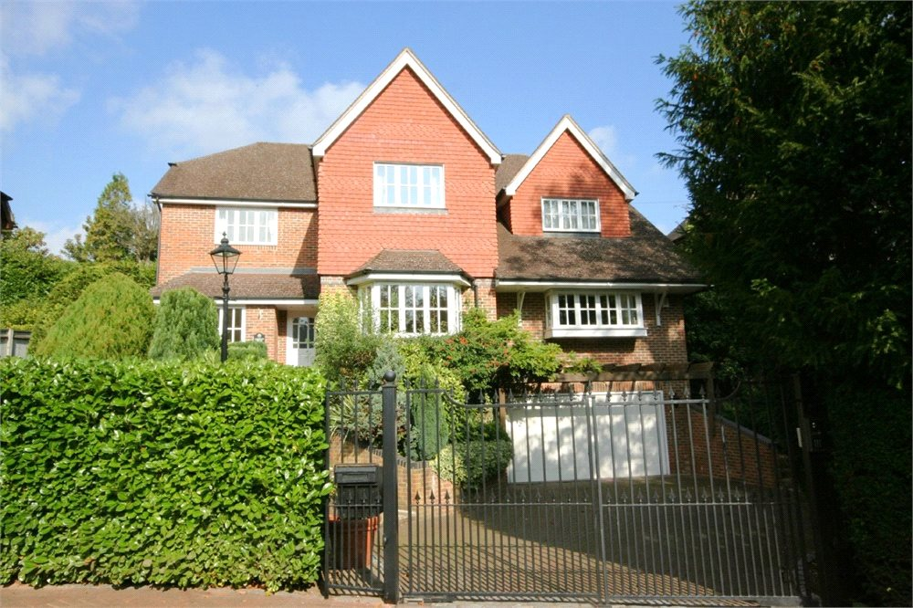 Maison unifamiliale pour l Vente à South Park, Gerrards Cross, Buckinghamshire, SL9 Gerrards Cross, Angleterre