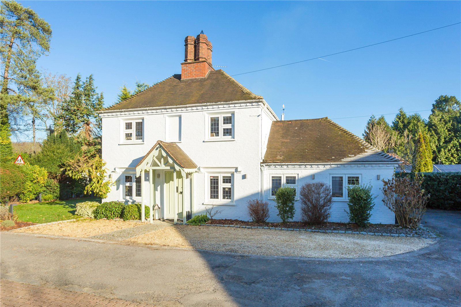 Additional photo for property listing at Windmill Road, Fulmer, Buckinghamshire, SL3 Fulmer, Ingiltere