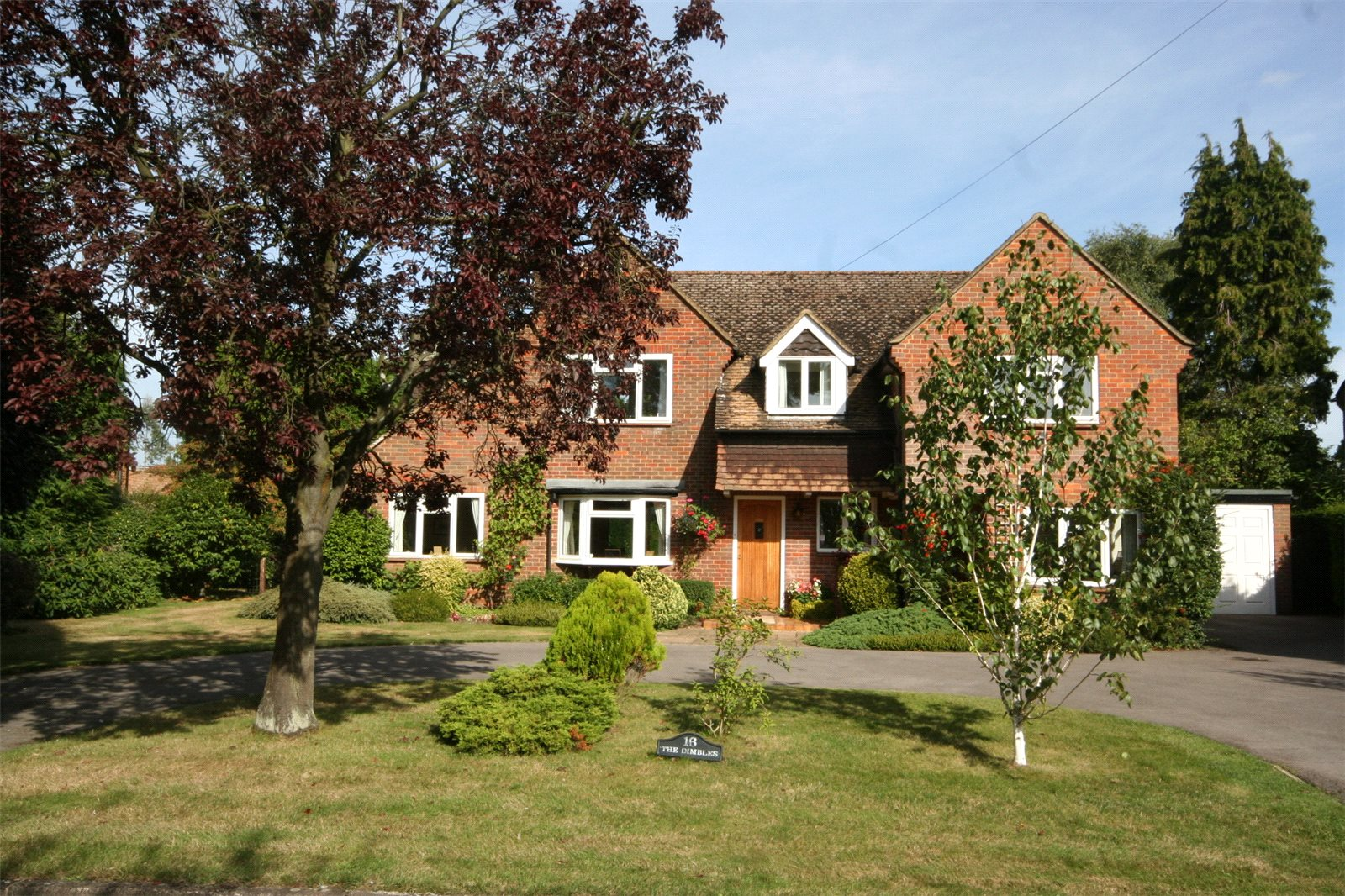 Single Family Home for Sale at Clevehurst Close, Stoke Poges, Bucks, SL2 England