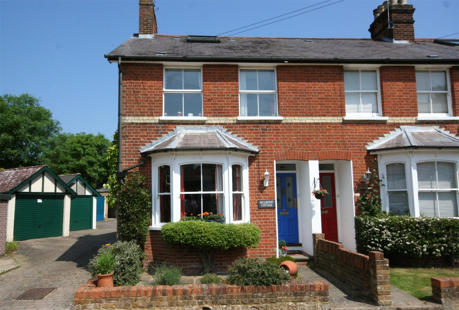 獨棟家庭住宅 為 出售 在 South View Road, Gerrards Cross, Buckinghamshire, SL9 Gerrards Cross, 英格蘭
