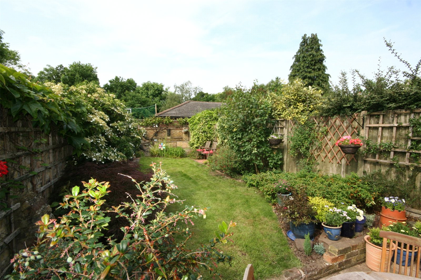 Additional photo for property listing at South View Road, Gerrards Cross, Buckinghamshire, SL9 Gerrards Cross, Anh Quốc