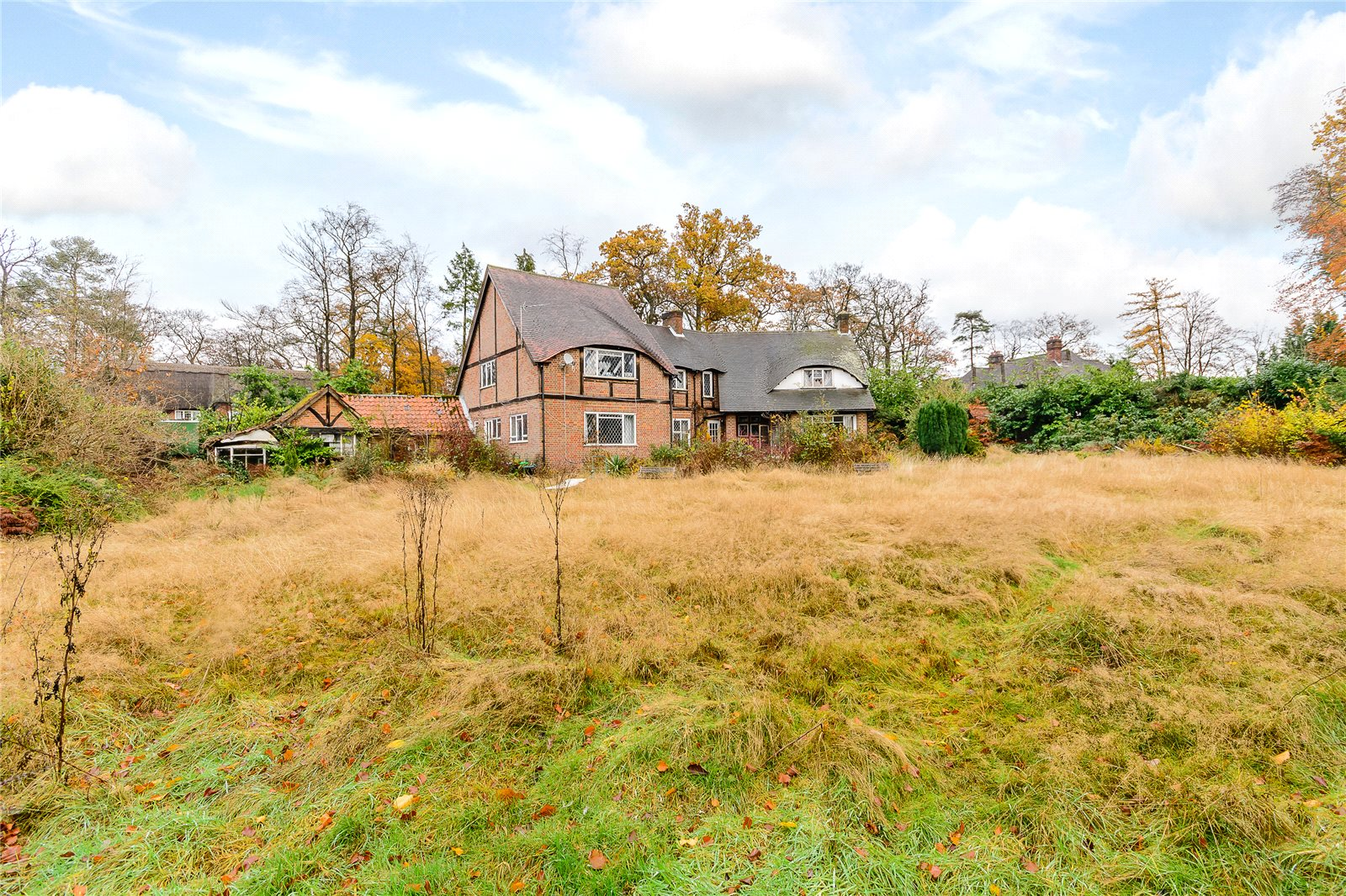Additional photo for property listing at Collinswood Road, Farnham Common, Buckinghamshire, SL2 Farnham Common, Inglaterra