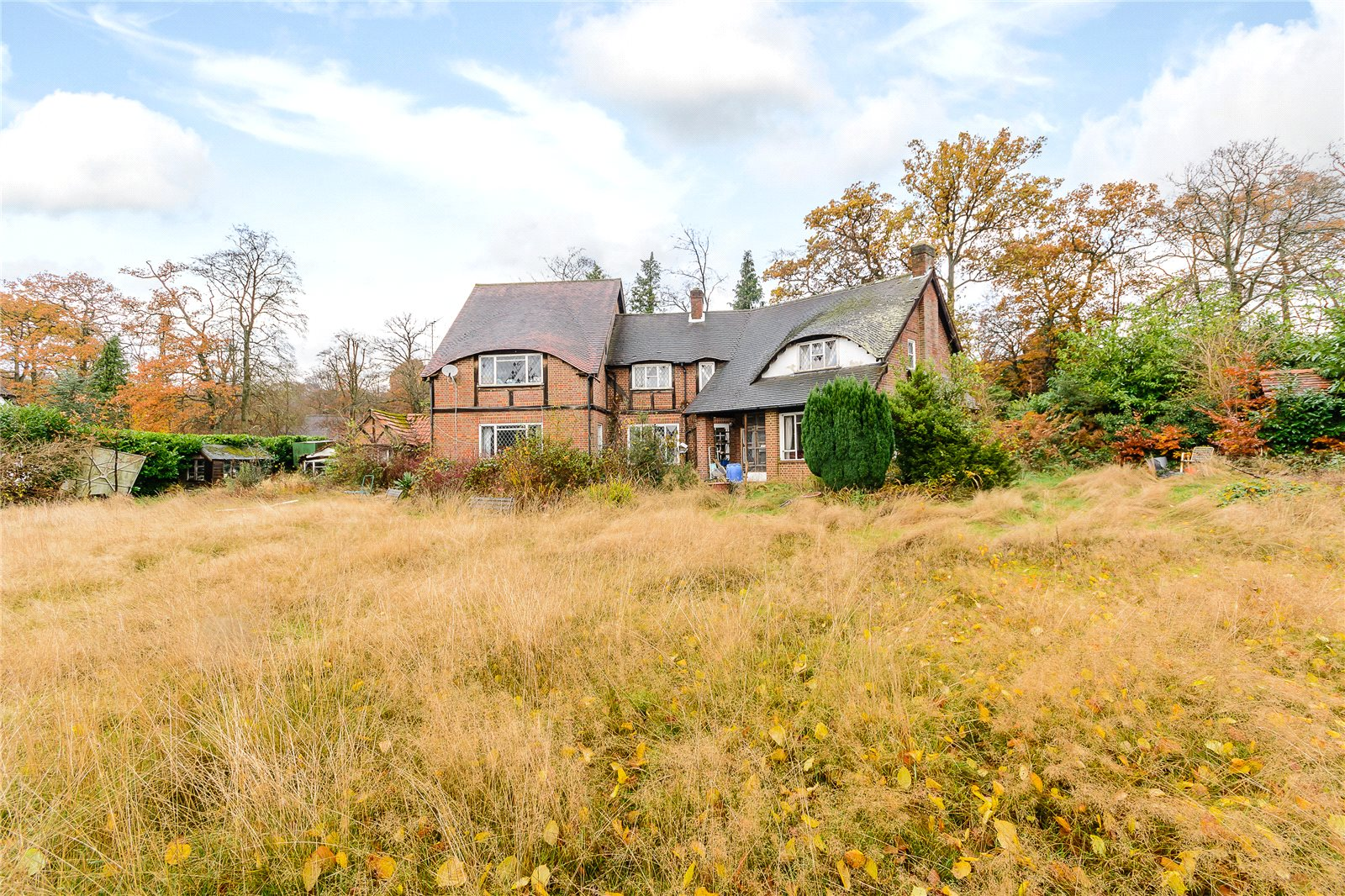 Additional photo for property listing at Collinswood Road, Farnham Common, Buckinghamshire, SL2 Farnham Common, Англия