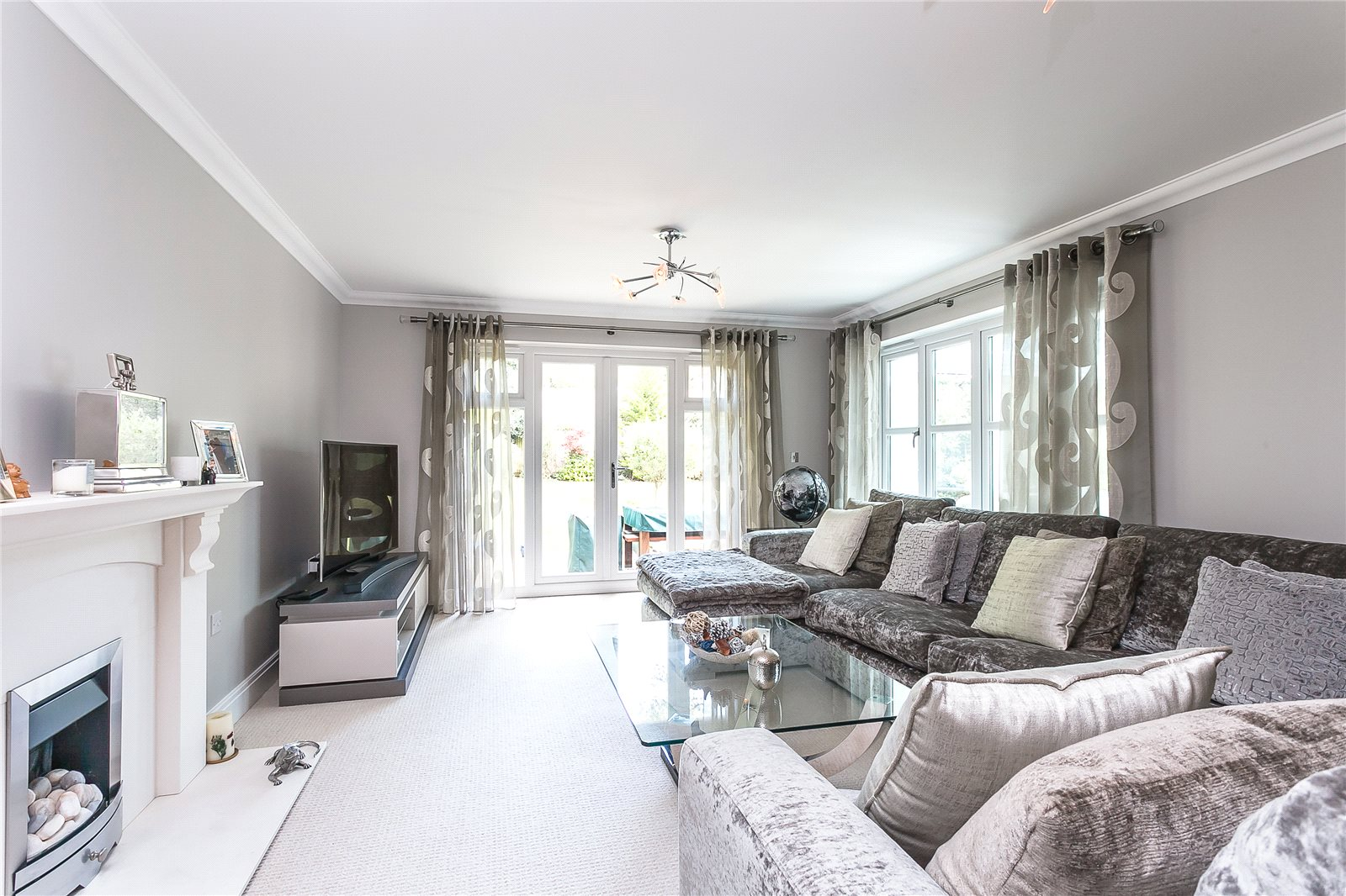Additional photo for property listing at Ortman Close, Gerrards Cross, Buckinghamshire, SL9 Gerrards Cross, 英格蘭
