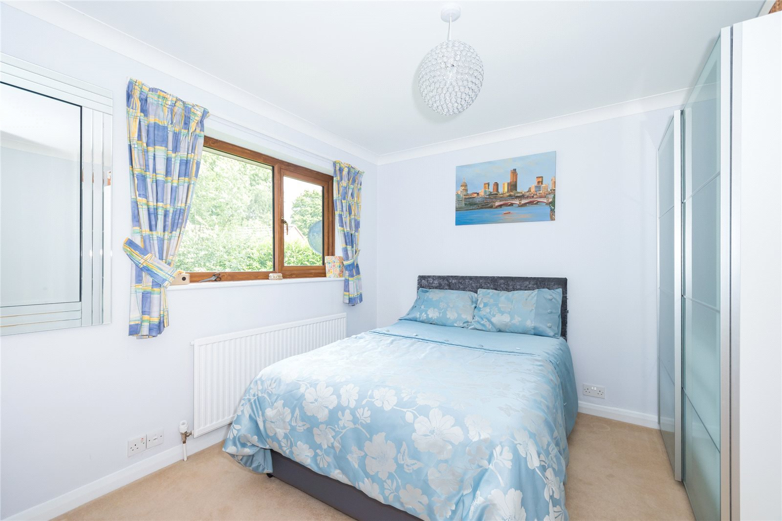 Additional photo for property listing at The Uplands, Gerrards Cross, Buckinghamshire, SL9 Gerrards Cross, Angleterre