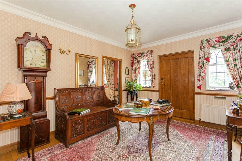 Additional photo for property listing at Hedgerley Lane, Gerrards Cross, Buckinghamshire, SL9 Gerrards Cross, 英格兰