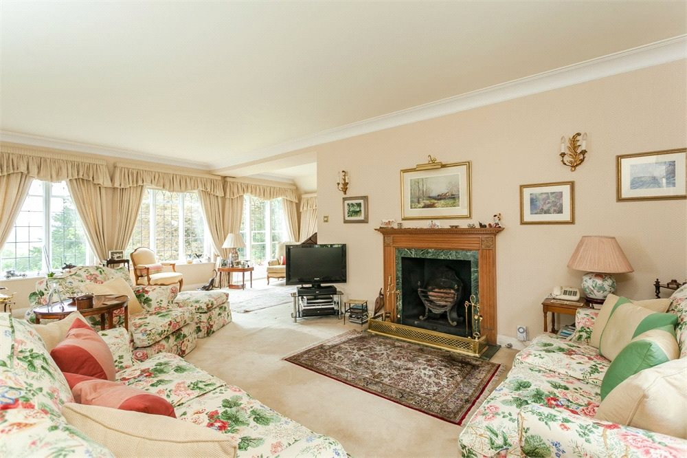 Additional photo for property listing at Hedgerley Lane, Gerrards Cross, Buckinghamshire, SL9 Gerrards Cross, Inglaterra