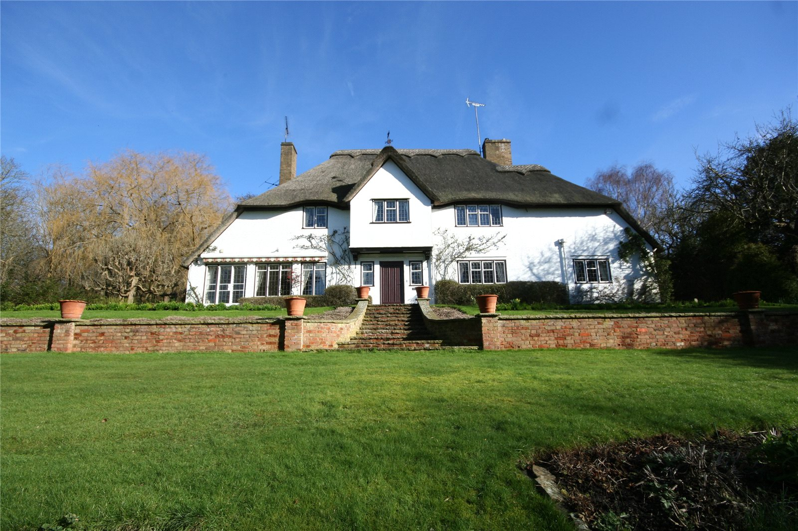 一戸建て のために 売買 アット Hedgerley Lane, Gerrards Cross, Buckinghamshire, SL9 Gerrards Cross, イギリス