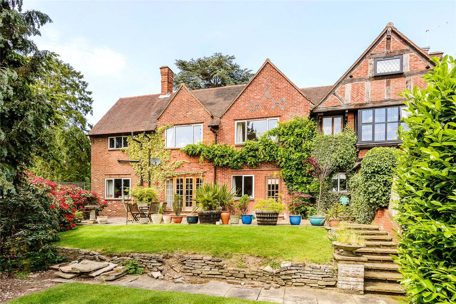 Single Family Home for Sale at Fulmer Lane, Fulmer, Buckinghamshire, SL3 Fulmer, England