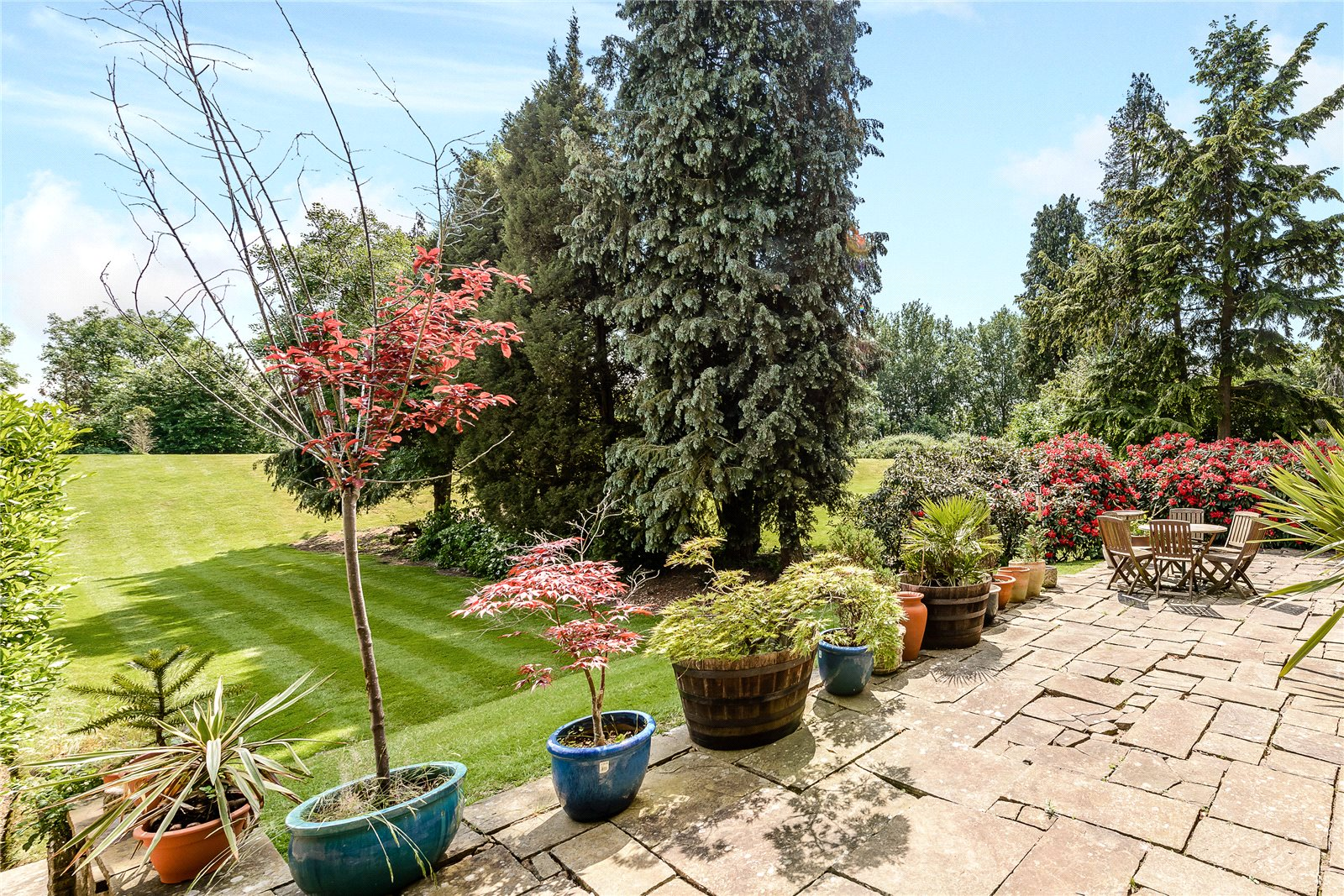 Additional photo for property listing at Fulmer Lane, Fulmer, Buckinghamshire, SL3 Fulmer, Inghilterra