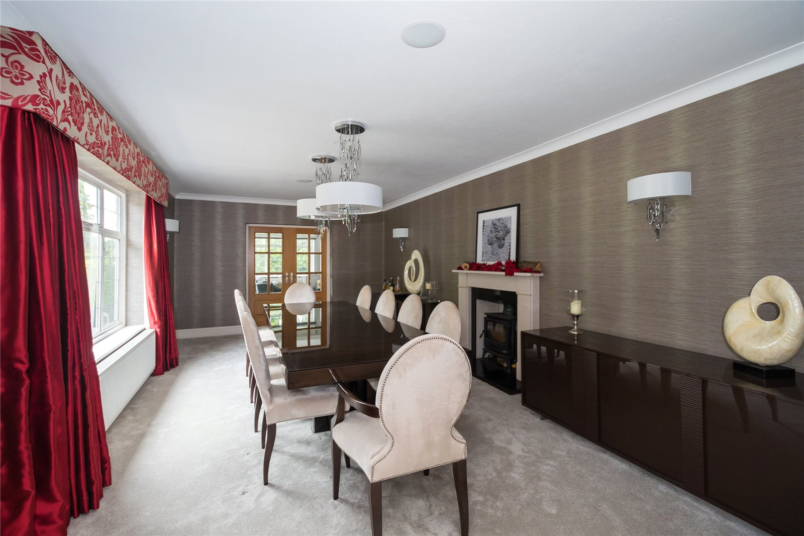 Additional photo for property listing at Howards Thicket, Gerrards Cross, Buckinghamshire, SL9 Gerrards Cross, 영국