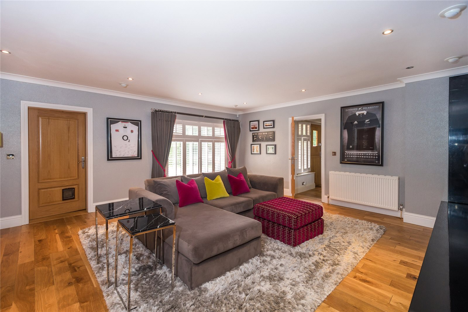 Additional photo for property listing at Howards Thicket, Gerrards Cross, Buckinghamshire, SL9 Gerrards Cross, Angleterre