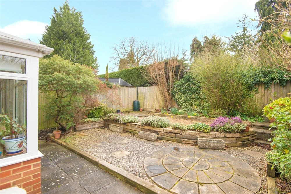Additional photo for property listing at Bentinck Close, Gerrards Cross, Buckinghamshire, SL9 Gerrards Cross, 英格蘭