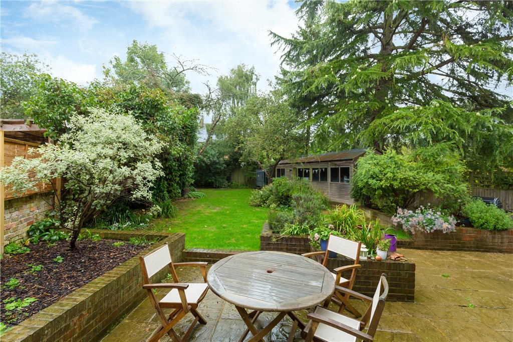 Additional photo for property listing at Nortoft Road, Chalfont St Peter, Buckinghamshire, SL9 Chalfont St Peter, 英格蘭